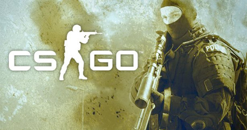 CS: GO