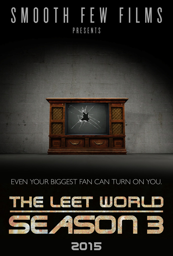 The Leet World Season 3